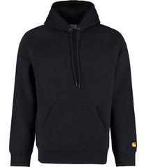 carhartt cotton hoodie