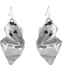 women's alexis bittar crumpled drop earrings
