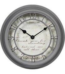 zegar ścienny arlog 22 cm