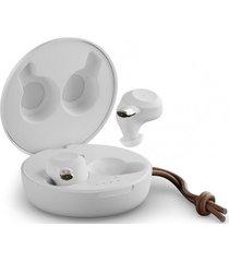 audífonos fem bluetooth in ear true wireless blanco sudio