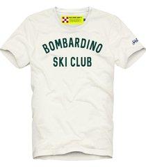 bombardino ski club t-shirt