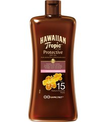 hawaiian protective oil spf 15 100 ml