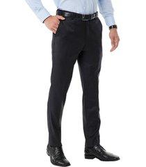 pantalón formal gris arrow