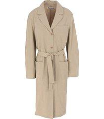 thesuitcase overcoats