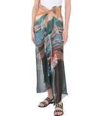 bini como sarongs