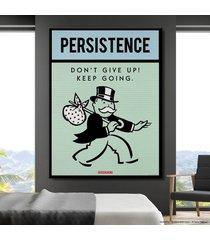 cuadro lienzo tayrona store monopoly - persistence