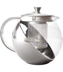 chaleira carisma com infusor de chá em 700 ml