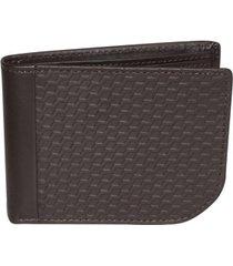 bellamy rfid j-fold wallet