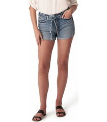 silver jeans co. women's sure thing shorts
