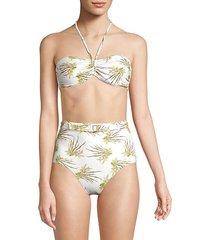 botanical garden deby bikini top