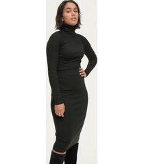 kjol sigrid knitted skirt