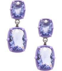 atelier swarovski by rosie assoulin earrings