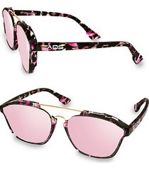 scout 55mm square sunglasses