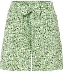 shorts fantasia (verde) - bodyflirt
