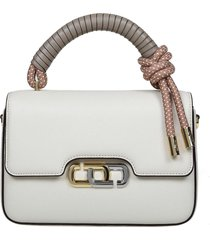 marc jacobs the j link handbag in leather
