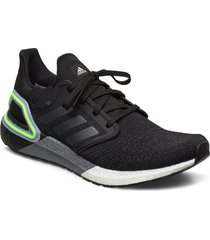 ultraboost 20 shoes sport shoes running shoes svart adidas performance