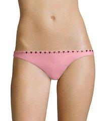the saks bikini bottom