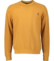 no excess pullover - modern fit - oker