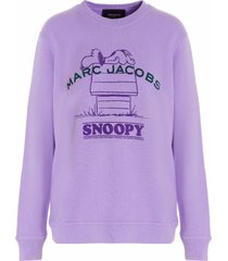 marc jacobs rest of my life sweatshirt