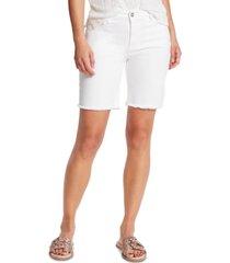 sanctuary girlfriend denim shorts