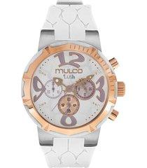 reloj mulco lush mw-3-20637-013