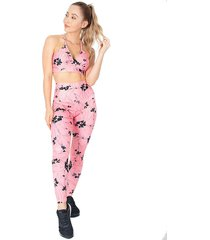 legging estampado vivacolors digital basic 1185