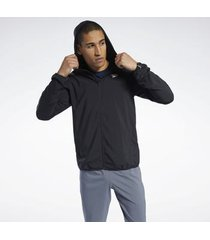 windjack reebok sport training essentials jack