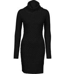 abito in maglia (nero) - bodyflirt boutique