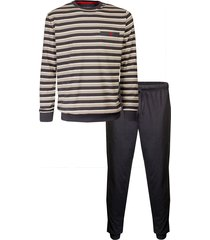 heren pyjama phpyh1907b-xxl