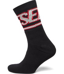 skm-ray socks underwear socks regular socks svart diesel men