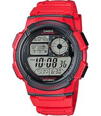 reloj casio digital ae-1000w-3a