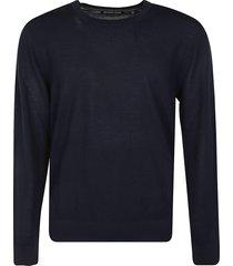 michael kors classic ribbed sweater