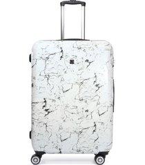 maleta marmol blanco 24 f