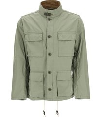 barbour flyn casual cotton jacket