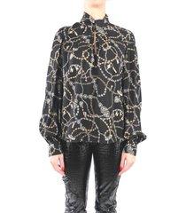 pinko 1b1471 7737 blouses women black / gold
