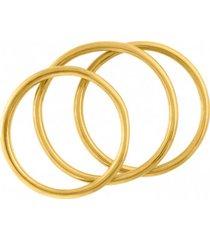obrączki plures gold