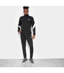 agasalho adidas sportwear masculino - masculino