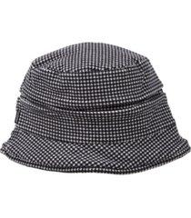 isotoner signature women's water repellant stretch fleece cloche hat