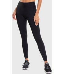 legging everlast long basic negro - calce ajustado