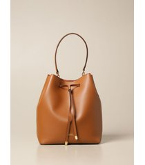 lauren ralph lauren handbag lauren ralph lauren bucket bag in smooth leather