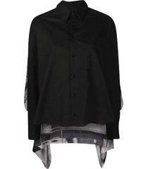 mm6 maison margiela sweater with maison margiela print