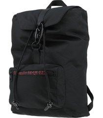 alexander mcqueen backpacks