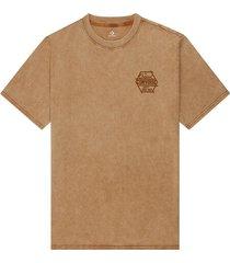 fashion cut and sew t-shirt