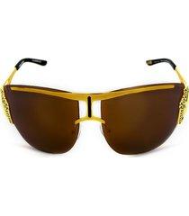 gafas technomarine modelo lgspl039901125 dorado mujer