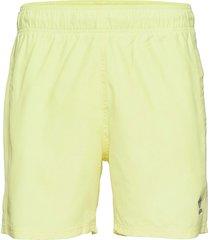 adicolor essentials trefoil swim shorts badshorts gul adidas originals