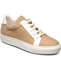 sport 18604 låga sneakers beige billi bi