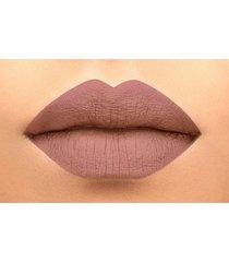 milani amore matte lip crème - nelly exclusive läppstift stunning