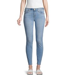 classic ankle jeans
