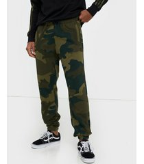 adidas originals camo pant byxor multicolor