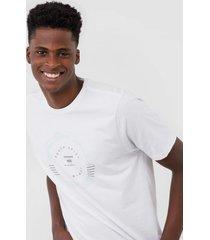 camiseta wg cloud branca - kanui